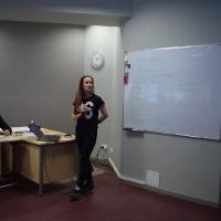3.viesnīcu pakalpojumu kurss prezentē praksi