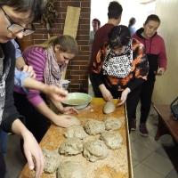 Mācību ekskursija pavāriem