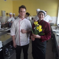 Meistarklase pavāriem