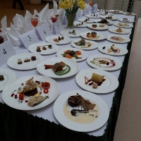 Pavāru un viesmīļu konkurss Valmierā