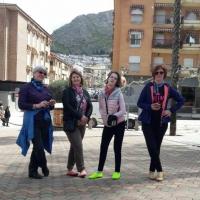 Prakse Spānijā