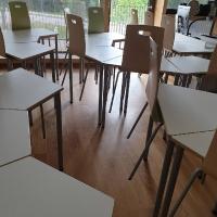 Skolotāji krāj pieredzi