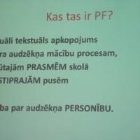 Sociālās uzņēmējdarbības rosība Latvijā