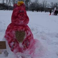 Valentīndiena Alsviķos 2019.g.