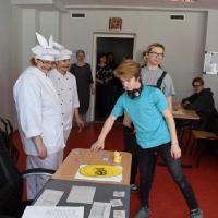 Virtuves darbinieku un pavāru profesijas reklāmas nedēļa