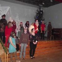 Ziemassvētki Alsviķos