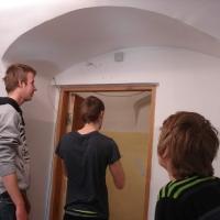 Mikrotik Alsviķu skolā