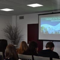 10.03.2020 Audzēkņi iepazīstas ar TIC piedāvājumiem