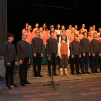 13.11.2019 Literāri muzikāls valsts svētku pasākums