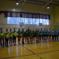 14.11.2019 Mūsu volejbolistēm - pirmā vieta!