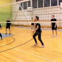18.02.2020 Skolas sacensības volejbolā