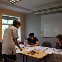 18.06.2018 Profesionālās kvalifikācijas eksāmens veterinārārsta asistentiem