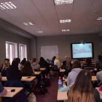 19.03.2019 Profesionālās kvalifikācijas praksi aizstāv 4.viesnīcu pakalpojumu kurss