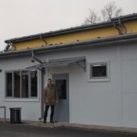 25.02.2020 Tehnikuma jaunais skolotājs Dāvis Auziņš