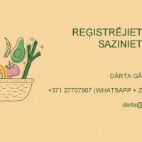 3.09.2021 Vērtīgi kursi lauksaimniekiem