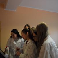 5.02.2020 Nākamie veterinārārsta asistenti iepazīstas ar jaunajiem mācību līdzekļiem