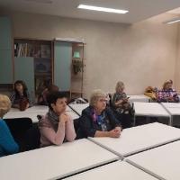 8.11.2019 VIP skolotāju pieredzes apmaiņas brauciens uz Rēzekni