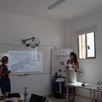 9.07.2021 Projekta dalībnieku tikšanās Spānijā