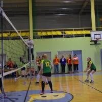 AMI SK 28. sporta spēļu apakšgrupas sacensības volejbolā jaunietēm
