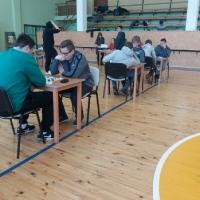Apakšgrupu sacensības dambretē jauniešiem