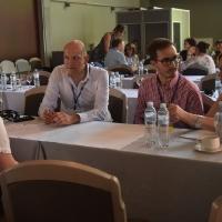 ECVET konference