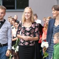Rudītes Grabovskas jaunais izaicinājums