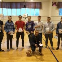 Septītā sportiskākā skola Latvijā