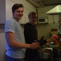 Smiltenes novadā būs daudz jaunu pavāru!