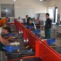 Tālākizglītības un neformālās izglītības kursi